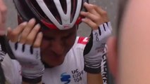 Cycling - France National ChampionShip 2019 - The title of champion of France was won by Warren Barguil (Arkéa-Samsic)