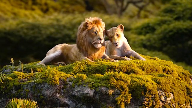 The Lion King - Official