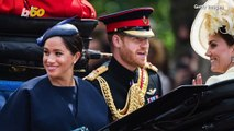 Prince Harry And Meghan Markle Are Reportedly Planning A Private Christening For Baby Archie That Could 'Break' a Few Royal Traditions