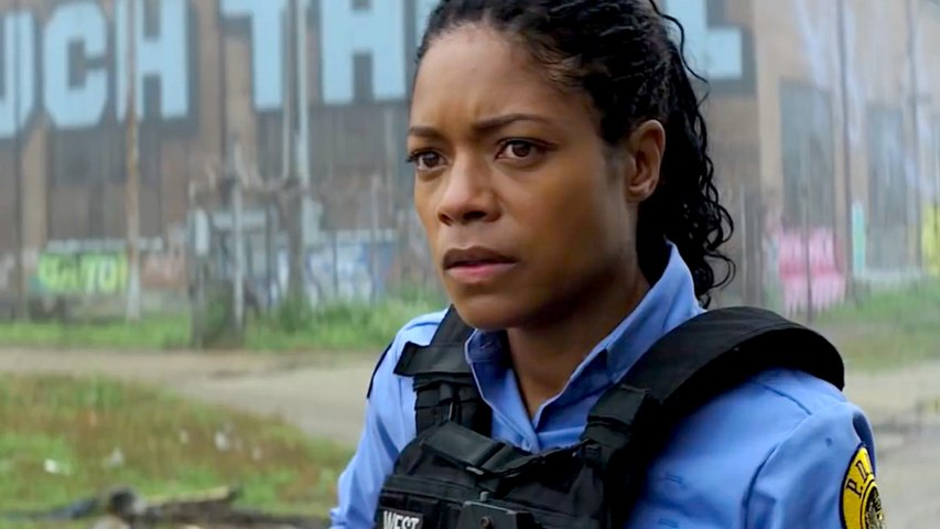 Black and Blue with Naomie Harris - Official Trailer