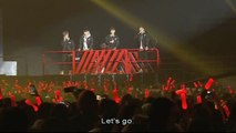 iKONCERT SHOWTIME TOUR in SEOUL [1/3] - video dailymotion