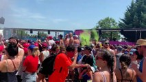 Wittenheim : la Colore street met des pixels dans la vie
