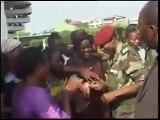 Il était une fois...le capitaine Moussa Dadis Camara