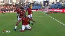 CAN 2019 : Madagascar 2-0 Nigeria