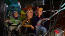 'Toy Story 4' Does Less Than Industry Predicted
