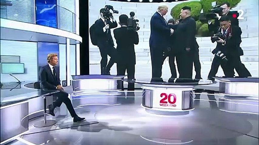 Donald Trump - Kim Jong-un: un coup d'éclat diplomatique
