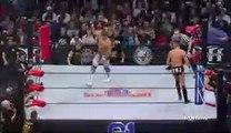 Hiroshi Tanahashi vs Zack Sabre Jr