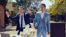 Plus Belle la Vie - La vidéo SURPRISE du mariage !