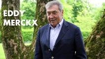 Des 6 jours de Grenoble à ses chevauchées dans les Alpes, Eddy Merckx raconte ses souvenirs
