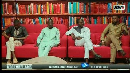 Ndoumbelane : Le Sénégal doit gagner !