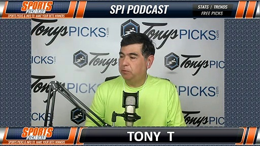 College Football Picks Texas AM and LSU Sports Pick Info with Tony T and Sean Higgs 11/30/2019