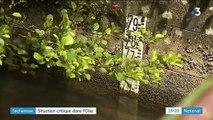 Oise : le manque d'eau inquiète