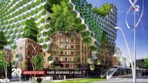 Architecture : à quoi vont ressembler les villes de demain ?