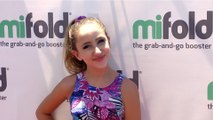 "Ava Kolker ""mifold Celebrity Fun Day"" Red Carpet"