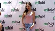 "Brenda Mejia ""mifold Celebrity Fun Day"" Red Carpet"