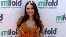 "Krystle Lina ""mifold Celebrity Fun Day"" Red Carpet"
