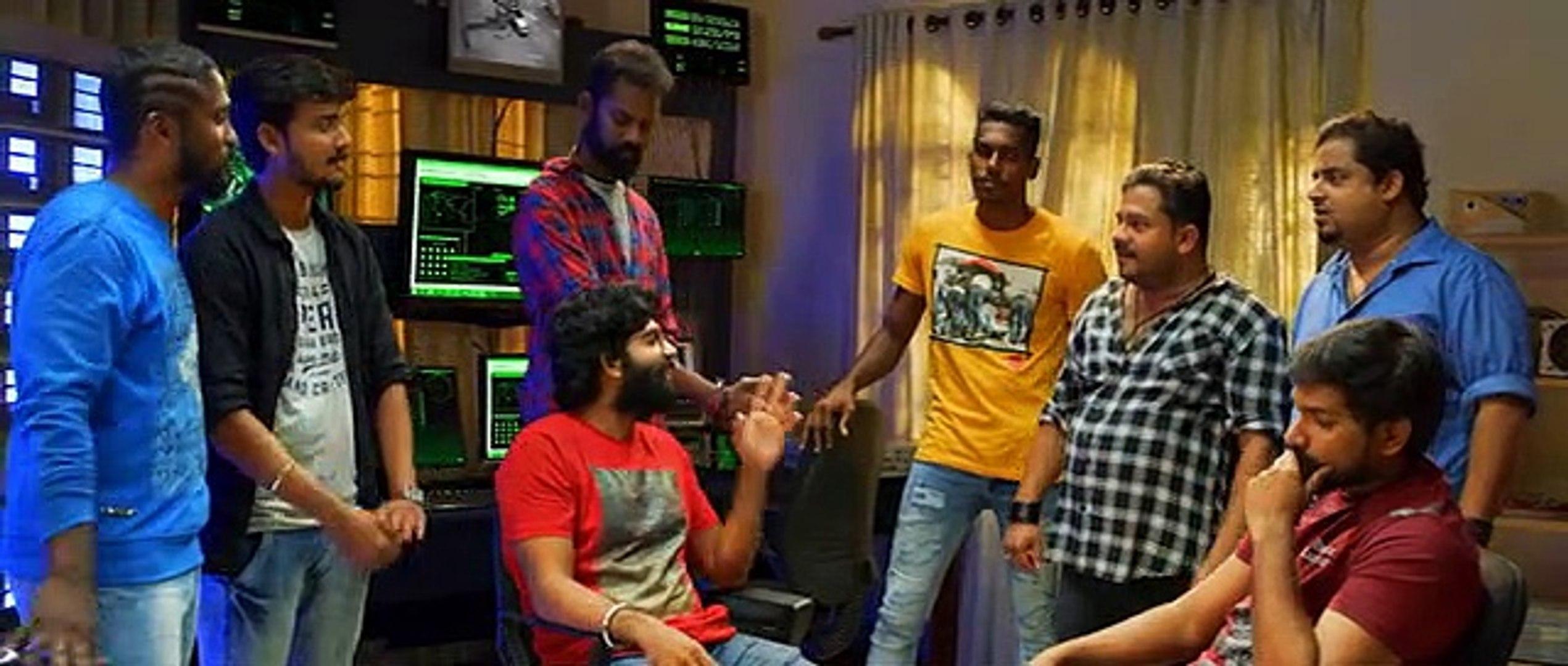 Sakalakalashala 2019 Malayalam DVDRip (part3)
