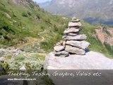Accompagnateurs en moyenne montagne