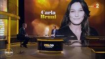 Nicolas Sarkozy fait une magnifique déclaration d'amour à Carla