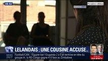 Une cousine de Nordahl Lelandais l'accuse d'agression sexuelle et de menace de mort