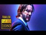 JOHN WICK: Chapter 3 - Parabellum | Full Movie Trailer | Full HD | 1080p
