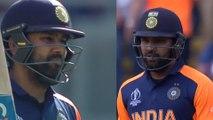 ICC World Cup 2019 : ಶತಕ ಸಿಡಿಸಿ ಎಲ್ಲರನ್ನು ಹಿಂದಿಕ್ಕಿದ ರೋಹಿತ್ ಶರ್ಮಾ..? | Rohit Sharma|Oneindia Kannada