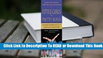 Online Little Girls in Pretty Boxes: The Making and Breaking of Elite Gymnasts and Figure Skaters