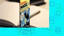 Full E-book  Grandpa Magic: 116 Easy Tricks, Amazing Brainteasers, and Simple Stunts to Wow the