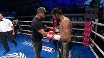 Ohara Davies vs Miguel Vazquez (28-06-2019) Full Fight