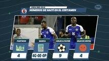LUP: Haití hace historia en Copa Oro