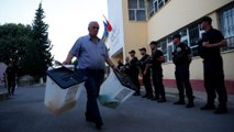 Polls close in Albania municipal election boycotted by opposition