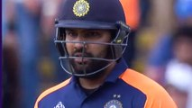 ICC World Cup 2019 : ದಾದಾ ದಾಖಲೆ ಧೂಳೀಪಟ | Rohit Sharma | Oneindia Kannada