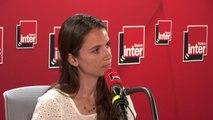 """Anne-Cécile Mailfert de la Fondation des femmes soulève l'inégalité de la protection des victimes de violences faites aux femmes en fonction des départements : """"Une mobilisation massive, c'est aussi une mobilisation financière"""""""