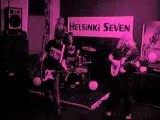 Helsinki Seven - Breaking The Silence
