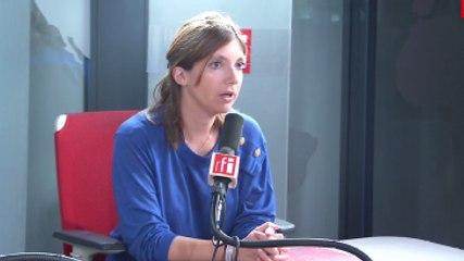 Aurore Bergé - RFI lundi 1 juillet 2019