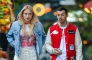 Diplo DJs at Sophie Turner and Joe Jonas' wedding