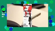 About For Books  The New Confessions of an Economic Hit Man  Best Sellers Rank : #1