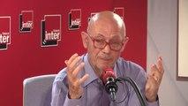 """Pascal Lamy : """"Il y a dans le CETA suffisamment de clauses de précautions pour ratifier cet accord"""""""