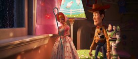 Toy Story 4 Film Extrait - Opération remonte jouet!