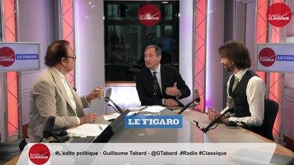 Cédric Villani - Radio Classique lundi 1 juillet 2019