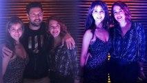 Kim Sharma enjoys Ex boyfriend Yuvraj Singh's retirement party; Watch video | FilmiBeat