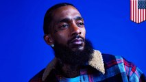 Nipsey Hussle murdered for calling Holder a snitch