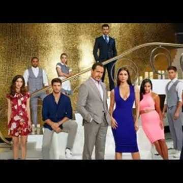 Official || Grand Hotel Season 1 Episode 5 S1E5 Online