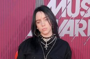 Billie Eilish goes to therapy