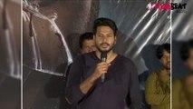 Sundeep Kishan Emotional Speech At Ninu Veedani Needanu Nene Trailer Launch    Filmibeat Telugu