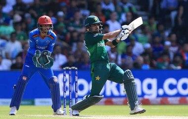 பாக். போராடி வெற்றி; 4ம் இடத்துக்கு முன்னேற்றம் | Pakistan vs Afghanistan
