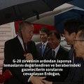 Erdoğan, Macron'a haddini böyle bildirdi: Sen Kıbrıs'ta konuşamazsın
