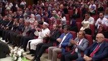 Erbaş: '(Türkiye Diyanet Vakfı) Ülkemizde ve İslam coğrafyasında iyiliğin öncüsü bir kuruluş haline gelmiştir' - ANKARA
