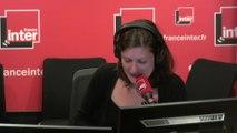Sophie Marinopoulos répond aux questions de Mathilde Munos