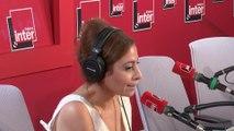 Anne-Cécile Mailfert et Céline Lolivret répondent aux questions de Léa Salamé